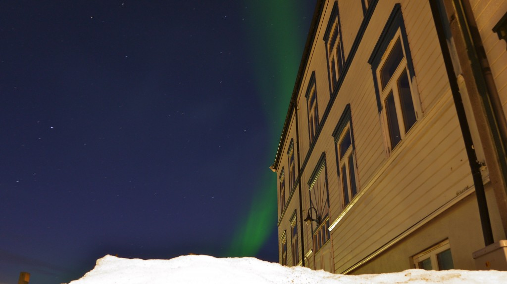 Northern Lights Kabelvag Hotell