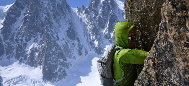 Announcing Summer Alpine Ice and Rock Climbing Courses